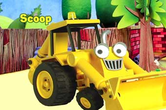 Bob the builder scoop sciox Images